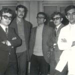 1972 - 1973 2. dönem ders yılı